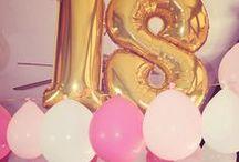 anniversaire 18ans best✨