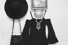 witchy/chic