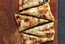 Recipes- Pizza