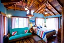 Belize 2012 / by Elizabeth Hale