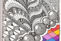 doodles / by Amy Tinsley