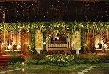 dekor wedding