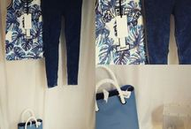 Outfit Seri