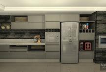 Cozinha Gormet