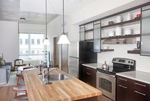 Gourmet Kitchen / Get inspired with these gourmet kitchens