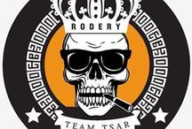 Gumball 3000 Rodery Jewelry House / Rodery Jewelry House compete in Gumball 3000 Team TSAR (90)  Follow the race on instagram @teamtsar @roderyworld