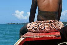 Visiting Samoa / Visiting Samoa has to be on everyone's must do list #ContentedTraveller #Samoa #Travel