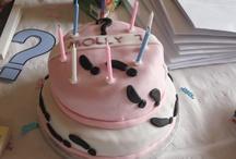 cakes / by Tara Woods