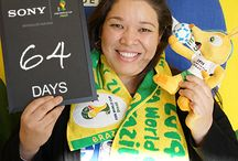 Countdown to Fifa World Cup Brazil 2014