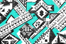Pattern / by Jaspley