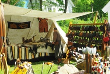 Viking Fairs / Viking markets that happening in Norway the entire year :)