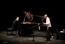 """Vicenza Jazz 2010 / 7-15 may 2010 """"Allonsanfàn. Il jazz di là dalle Alpi"""""""