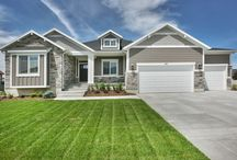 2014 Parade of Homes Legato Plan / This is the model home in our Pinehurst Place subdivision. Contact our office for hours and location (801)298-8555 This home is currently For Sale http://symphonyhomes.com/quick_move_ins/pinehurst-place-41/