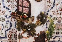 telhas artesanais