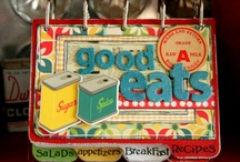 Good Eats... Healthy & Not / by Neat Dream Spaces Home Organizing