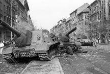 ISU-152 Soviet tank