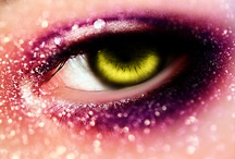 Murder on the Dancefloor / Mood board for our dazzling 8-player dance party murder mystery, Murder on the Dancefloor. To theme your party think bright colours, sequins, mirrors and glitter - lots of glitter!