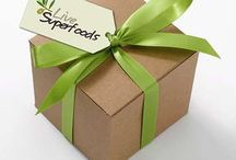 Live Superfoods Gift Guide / Need some gift ideas? Check out our Holiday Gift Guide, with great suggestions for Premium Gifts, Gifts Under $50, Gifts Under $25 and tons of Stocking Stuffers! Wrap up your holiday shopping early with healthy gifts everyone will love. We've hand-picked special items just for you.     / by Live Superfoods