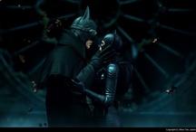 Steampunk Batman