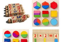 Montessori a ine hry