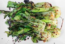 Side Dishes / Side Dishes / by Caroline Yu
