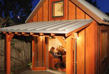 downsize it ::tiny houses:: / by Entwined Blog