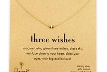 Wish upon a star... / by Tiffany Nadauld