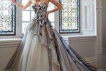 dress and skirt ❤