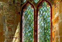 Gebäude Fenster Türen