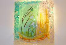 Glass - Cork Craft & Design