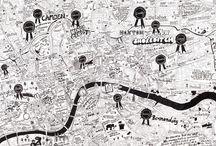 Cartografias n' map's //