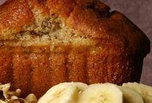 recipes with bananas healthy