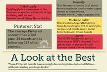 Pinterest / Have fun and be effective on Pinterest