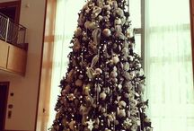 Hotel Holiday Decor / Christmas and Holiday Decor for Hotels / by Bergerons Flowers