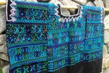 Latin textiles