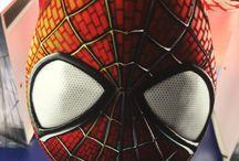 Spider Man / Tra fumetto e realtà