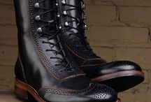 Men Boots / All kinds of stylish boots