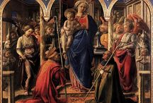 Artisti del 1400