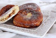 Donuts / by Sarah Gillman