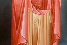 Iconografie Sfinte Femei - mai