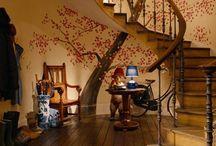 House set designs