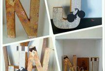 Decoració 4 Racons / Totes les creacions de decoració de la llar / Todas las creaciones de decoración del hogar
