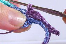 Crochet (Fringe)