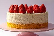 desszert, sütemény