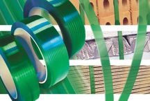 Plastic Strapping Products / Beck Packaging is one of the area's largest distributors of Steel and Plastic Strapping. #PlasticStrapping #PlasticStrappingTools http://www.beckpackaging.com/