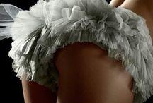 My  Pretty  Panties  :)   / by Elisa Granata- Poitras
