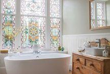 Bathroom Glass Inspiration