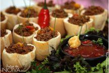 comidas festa juju
