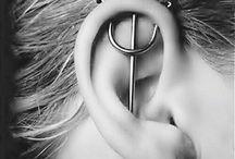 piercing's