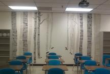 Classroom Ideas / by Kimber Hegi